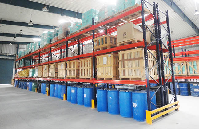 Chennai Warehouse