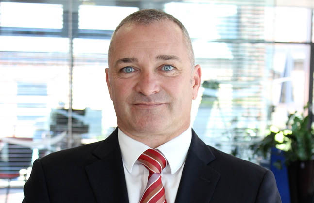 Flowcrete Group Appoints Craig Brookes as President 01