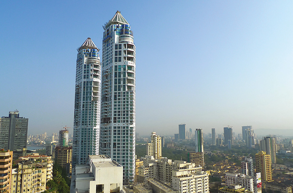 Deckshield delights in iconic imperial towers development sd corporation imperial towers altavistaventures Images