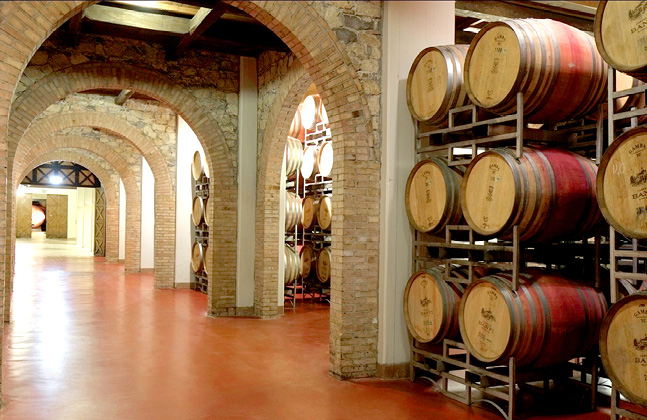 Flowcrete's Flooring Advice for the Winery Industry